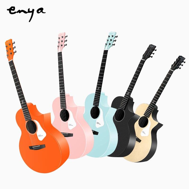 Enya Acoustic GuitarNOVA G36
