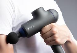 Xiaomi Mijia Yunmai masaż tkanek pistolet masażer mięśni ból mięśni zarządzania ćwiczeń rozluźnienie ciała odchudzanie kształtowanie mięśni 3