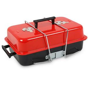 Portable BBQ Grill Oven Alumin