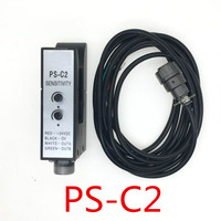 PS C2 Type Double Path Control Photoelectric Switch Sensor Quality Assurance