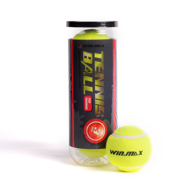 3 PCS /tube International Federation Approved Master A Grade Tennis Ball
