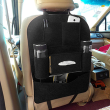 Pouch Organizer Protective-Covers Car-Storage-Bag Universal-Box Auto-Accessories Back-Seat
