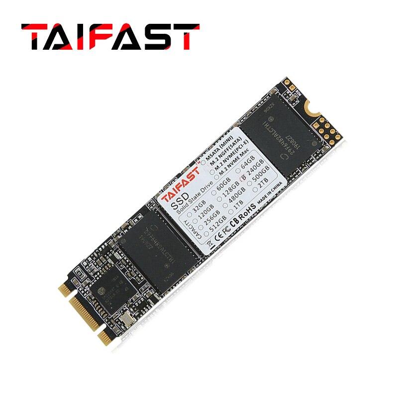 Taifast ssd m2 SATA m.2 диск 2280 1 ТБ hdd 1 ТБ 500 ГБ 120 240 480 Гб жесткий диск твердотельный накопитель жесткие диски hd disco duro портативных ПК