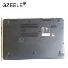 GZEELE 98New Laptop Inferior Base Da Tampa Do Caso Para Acer v5-572g v5-573g v5-552 v5-552g v5-473 v5-472 v5-452 v5-572 v5-573 D shell