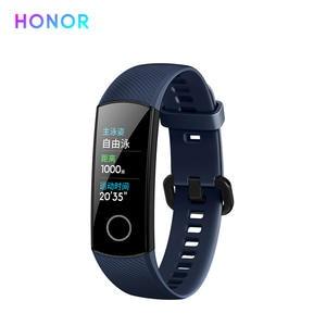 HUAWEI Smart Bracelet Honor Band-5 Standard-Version Screen-Heart-Rate-Monitor AMOLED