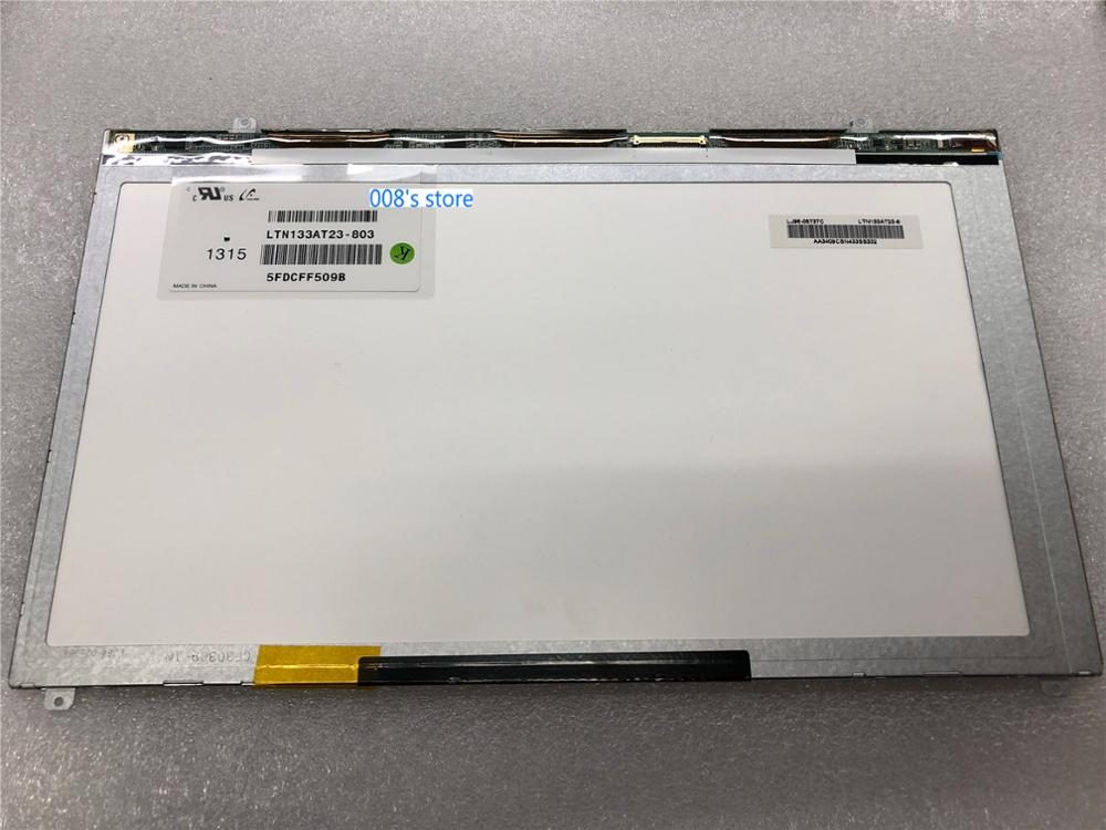 New Touch Screen/Display Panel 1366*768 For Samsung NP530U3C NP530U3B NP535U3C NP535U3X NP532U3C LED LTN133AT23-801 802 803