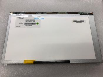 Nueva pantalla táctil/pantalla 1366*768 para Samsung NP530U3C NP530U3B NP535U3C NP535U3X NP532U3C LED LTN133AT23-801 802 803 40 pin
