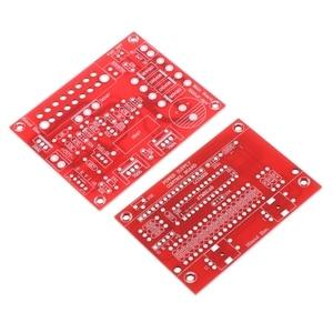 Image 4 - 0 28V 0.01 2A מתכוונן DC מוסדר אספקת חשמל DIY ערכת LCD תצוגת מוסדר כוח KitShort מעגל/הגנה הנוכחית לימיט