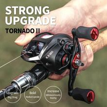 Fishing Accessories Spinning Reel 12+1 Bearings 6.3:1 High-Speed Gear Ratio Smooth Long Casting Powerful Fishing Reel baitcasting reel 22 lb powerful drag fishing reel 6 3 1 gear ratio ultra smooth casting fishing reels 6 1 bb casting reel for f