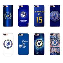 2019 Club Badge Chelsea Voor Huawei Honor Mate 7 7A 8 9 10 20 V8 V9 V10 G Lite Spelen mini Pro P Smart Soft TPU Covers Cases(China)