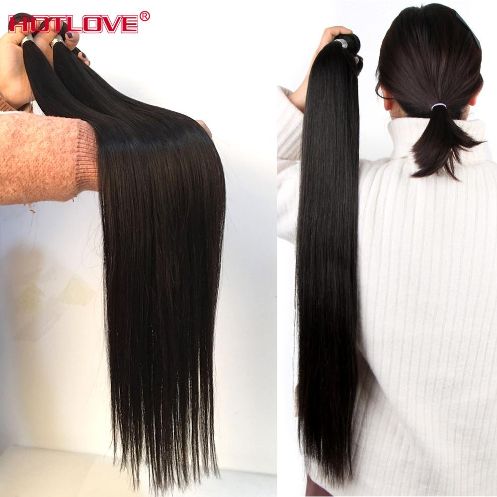 Brazilian Straight Hair 8-40