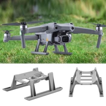 Zestaw do lądowania amortyzatora rozszerzony wzrost statyw na nogi do Mavic Air 2 Air 2S akcesoria do dronów części do zdalnego sterowania tanie i dobre opinie NoEnName_Null CN (pochodzenie) DJI MAVIC AIR 2s 12 7*5*9 2cm WALKERA(dianzi)