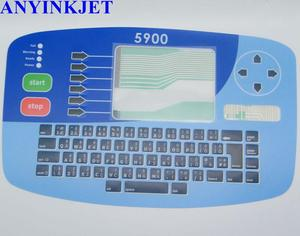Image 2 - for Linx 5900 printer keyboard display 5900 keypad display