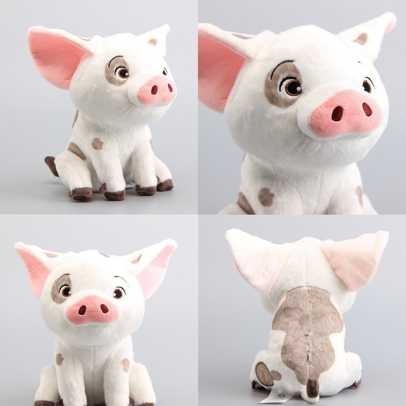 New Cute Pet Pig Stuffed Plush Doll Gift Soft Toy Plush Kids Baby Toys