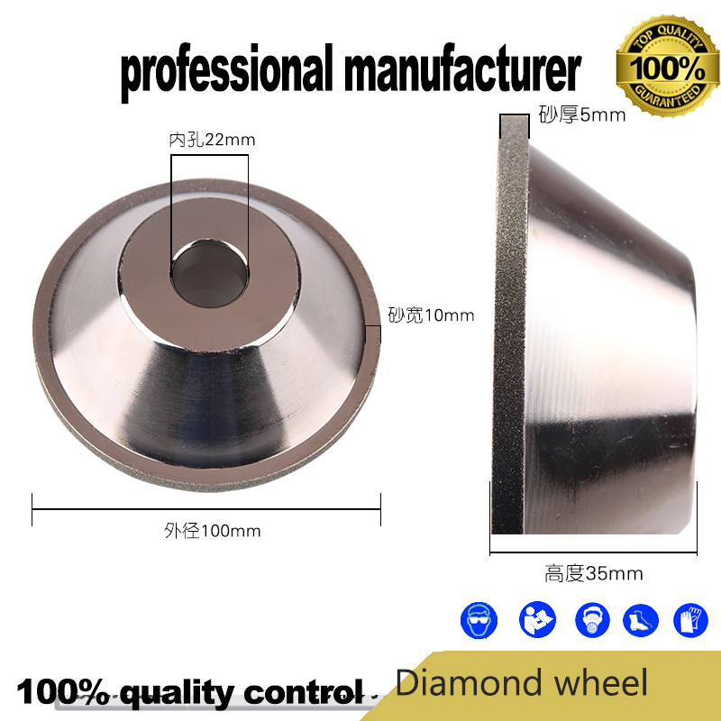 SDC teemanttööriistade tera jahvatamiseks soodsa hinnaga ja kiire - Abrasiivtööriistad - Foto 2