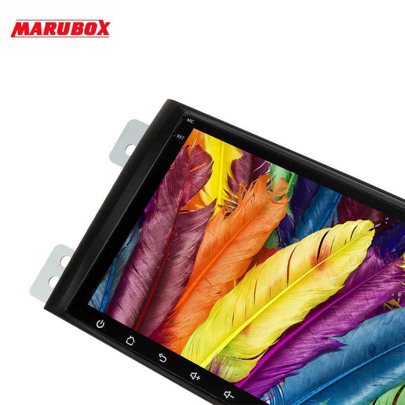 MARUBOX 8A905PX5 DSP 8 コア 4 ギガバイト 64 ギガバイトの Android スズキグランドエスクード、エスクード 2005-2016 車のマルチメディアプレーヤーステレオ無線システム