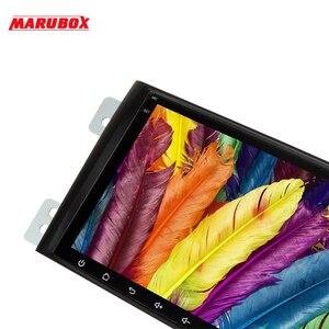 Image 4 - MARUBOX 8A905PX5 DSP 8 Core 4GB 64GB Android per Suzuki Grand Vitara, escudo 2005 2016 Car Multimedia Player Radio Stereo Sistema