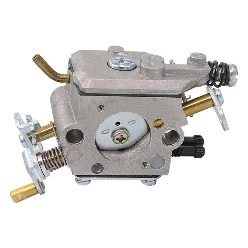 Carburetor Gasket Primer Bulb Carb Replacement For Zama C1M W47  2 Stroke Engine