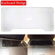 Neue Ankunft Tastatur Brücke für HHKB Tastatur Schutz Handgelenk für Mackbook Pro für Mackbook Air
