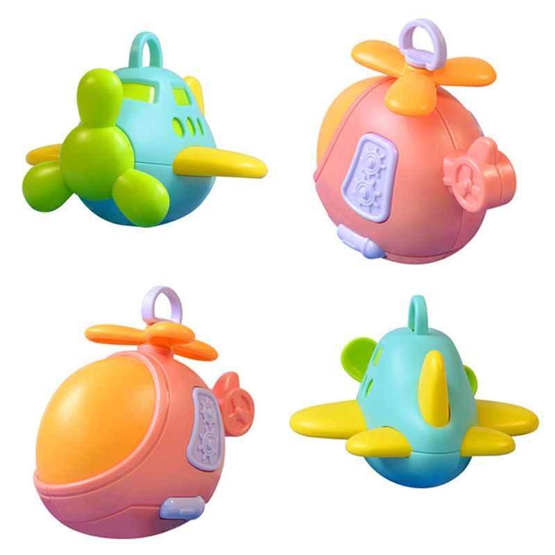 Высококачественные детские игрушки для младенцев, колокольчики, прорезыватели для зубов, детские на кровать коляску подвесная, подарок для малышей