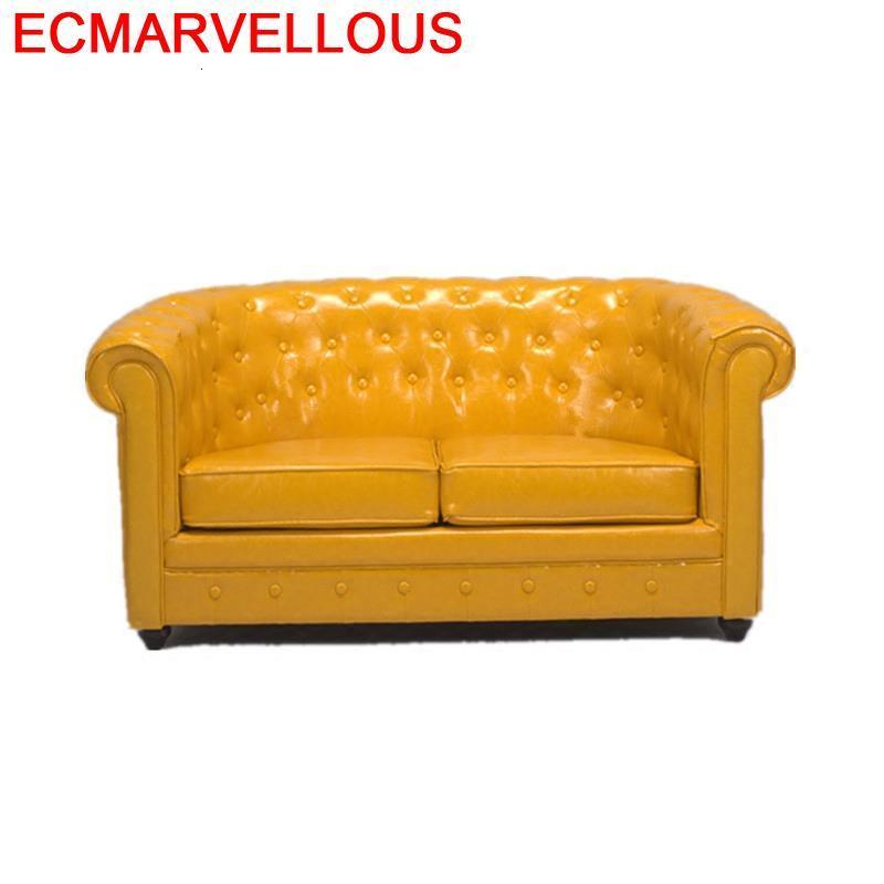 Fotel Wypoczynkowy Meble Puff Mobili Per La Casa Divano Couch Pouf Moderne Leather Mobilya Mueble Set Living Room Furniture Sofa image