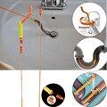 Дренажные устройства, устройство для удаления волос, дренажный инструмент для большинства стоков и терки, набор для удаления засора волос
