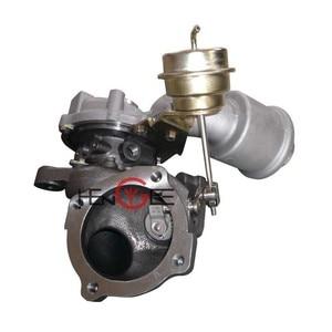 Image 2 - Turbo Voor Audi A3 1.8T Audi Tt Jetta Golf Gti Beetle 1.8T K03 K03S Vw Turbo