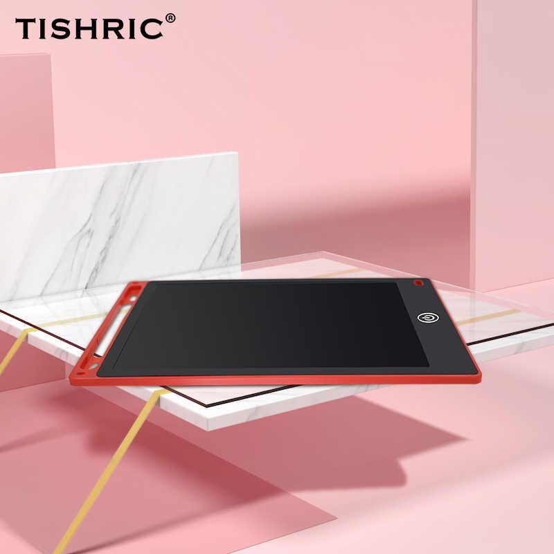 """TISHRIC Elettronico LCD Writing Tablet 8.5 """"/10""""/12 """"I Bambini di Disegno Tablet Tavoletta Grafica Digitale per tavolo da disegno Per Bambini Regali"""