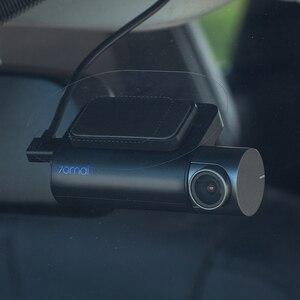 Image 5 - 70mai Mini Thông Minh Dash Cam Wifi DVR Xe Ô Tô Dash Camera 1600P HD Ban Đêm Cảm Biến Ứng Dụng 140FOV 70 Mai Dashcam Tự Động Đầu Ghi Hình