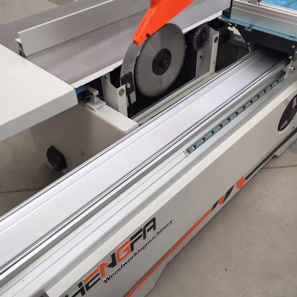 3200mm Square Format Saw With Scoring Saw Factory Price /3000mm Panel Saw With 45 Degree/panel Saw Sliding Table Saw Machine