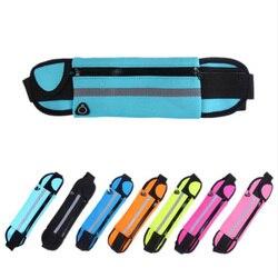 На Алиэкспресс купить чехол для смартфона waist belt bag phone case running jogging waterproof bag for hisense f16 f25 f30s infinity e max h30 lite r1 r5 pro rock 5 s10