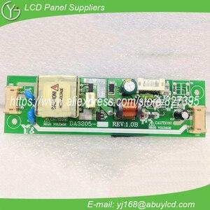 Image 1 - DA3205  REV:1.0B LCD Power Inverter Board DA3205