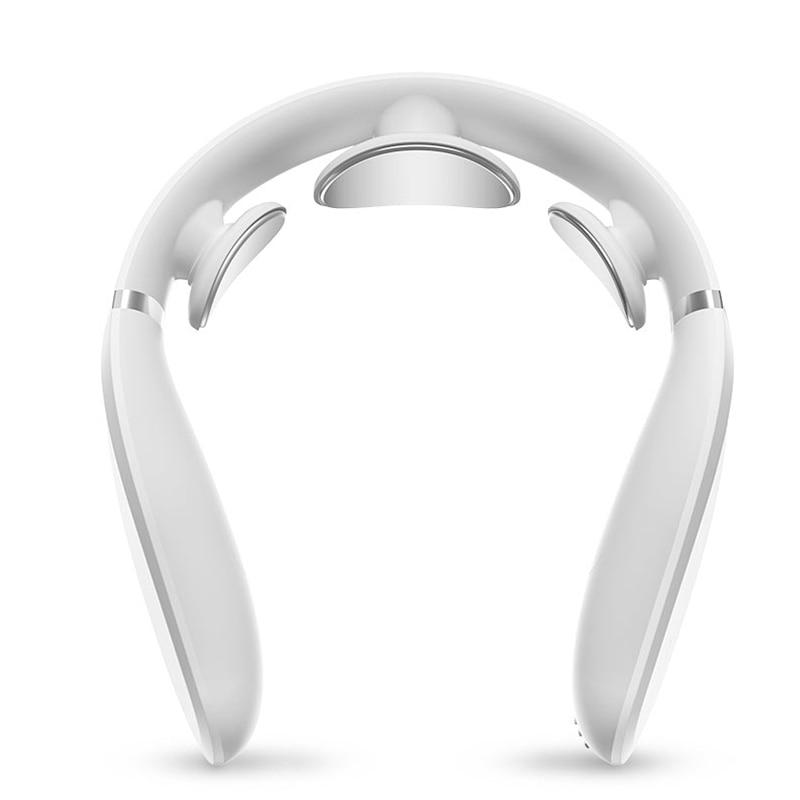 Xiaomi Jeeback Spine Massager G2 Cervical Massager Spine Shoulder and Neck Smart Home Neck Multifunctional Neck Care