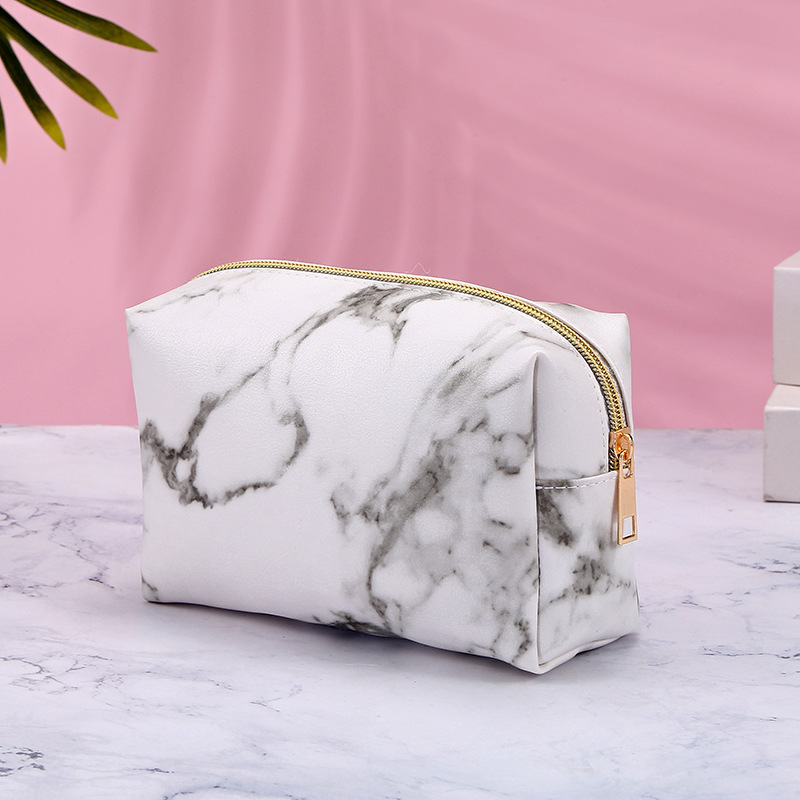 1 Pc Cosmetic Bag Women Necessaire Make Up Bag Travel Waterproof Portable Toiletry Makeup Case Dropshipping