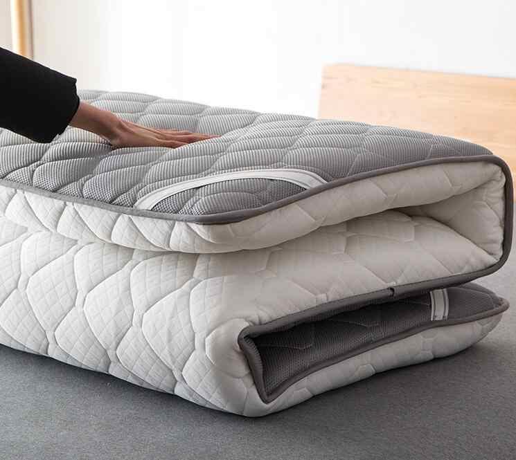 Futon Mattress Soft Thick Foldable