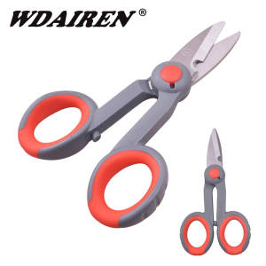 Cutter Scissors Brai...