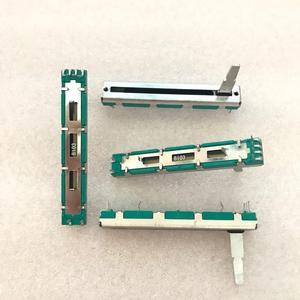 Image 5 - 10pcs 60mm Straight Slide Potentiometer B10K For PIONEER DJM 400 500 600 Mixer Volume Putter / Dual Channel Fader 20MMD