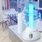 UV ozone kill virus ...
