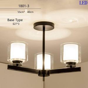 Image 3 - Moderna Para Comedor Hanglamp Industrieel Lighting Pendente Suspension Luminaire Lampen Modern Loft Luminaria Pendant Light