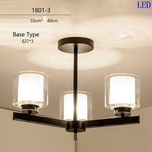 Image 3 - Modernaパラcomedor hanglamp industrieel照明pendenteサスペンション照明器具lampen現代ロフトluminariaペンダントライト