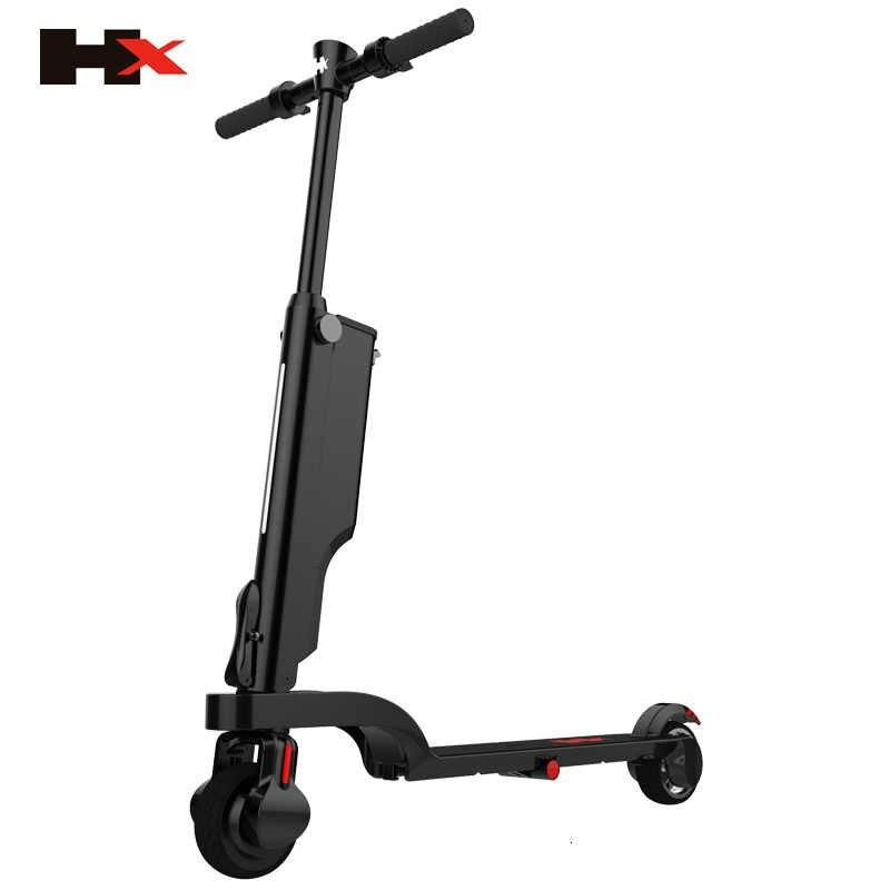 X6 Neueste artikel cooles spielzeug heißer verkauf hohe qualität zwei rad kick coco stadt electro roller