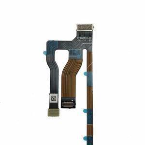Image 3 - Geinuine DJI Mavic Mini część 3 w 1 kabel płaski Flex płaski kabel taśmowy naprawa części do DJI Mavic Mini wymiana serwisowa