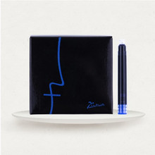 Refill Cartridges-Ink Black Blue 3ml 509 Pimio Inner-Diameter Standard Picasso European