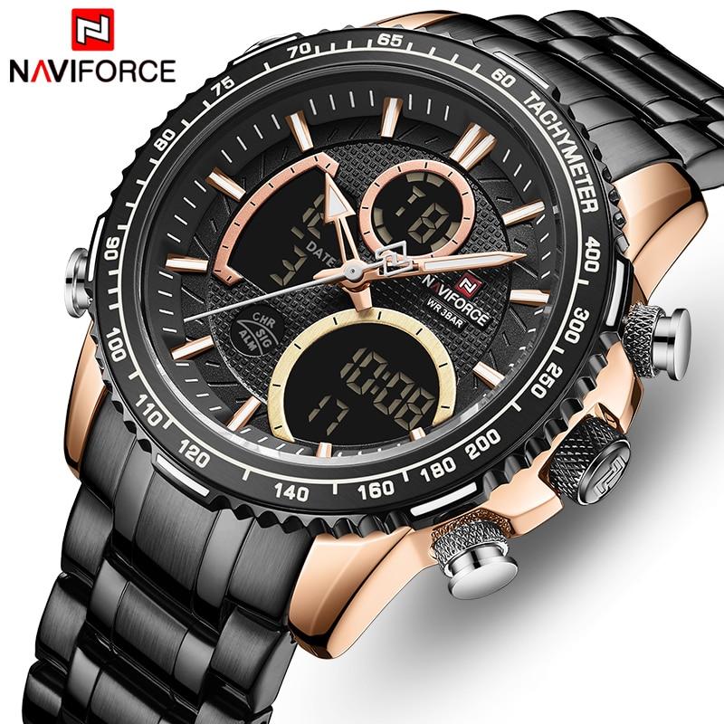 NaviForce NF9182