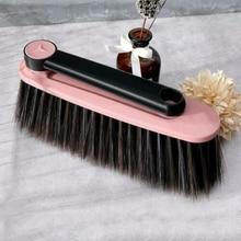 Многофункциональная щетка для очистки пыли, вращение на 360 градусов, для дома, дивана, штор, одежды BB55