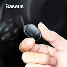 Baseus 4Pcs Small Car Holder Wall Hooks Hanger Clip For USB