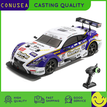 Drift Toys Vehicle Racing-Car Remote-Control Hobby Off-Road-4wd High-Speed Electronic