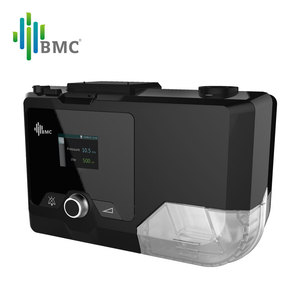Image 3 - BMC CPAP Auto CPAP Machine G2S C20/A20 Homeuse Medical Equipment for Sleep Snoring and Apnea with NM4 Mask and Humidifier
