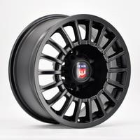 Applicable models Beijing BJ40 Wrangler off road vehicle modified wheel sports rim