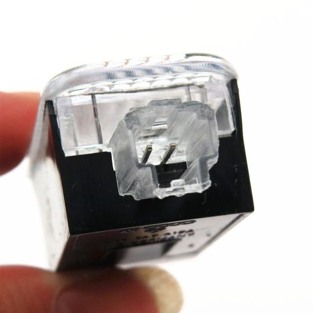 Lumière Intérieure de voiture LED Plancher Lumière faisceau De câbles Pour Passat B6 B7 Golf 5 MK5 6 MK6 A3 A4 A6 A7 A8 Q3 Q5 Q7 Seat Leon